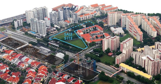 the_andrew_residences_potong_pasir_sale_site