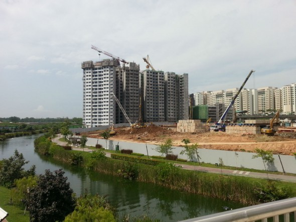the_terrace_ec_punggol_site