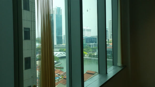 Singapore Office Space - For Rent
