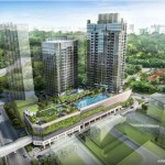 Cairnhill Development by Capitaland