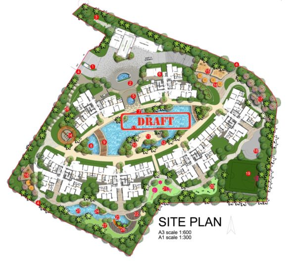 northwave_ec_woodlands_hao_yuan_site_map