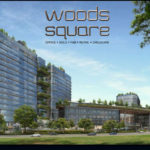 Woods Square (Office Space)