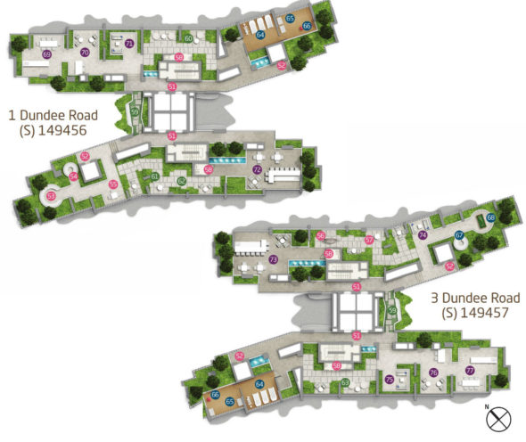 queens_peak_condo_near_queenstown_mrt_site_plan_level27